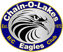 Chain O Lakes Eagles